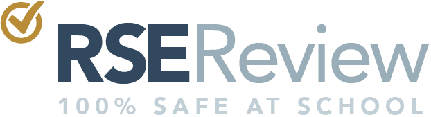 RSE Review - logo