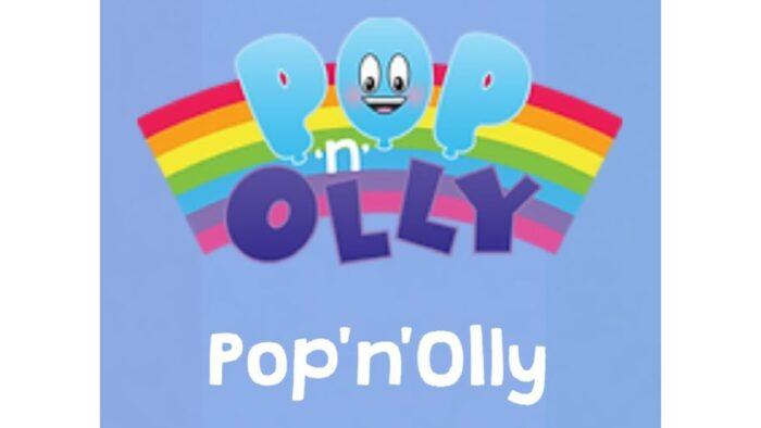 Pop'n'Olly